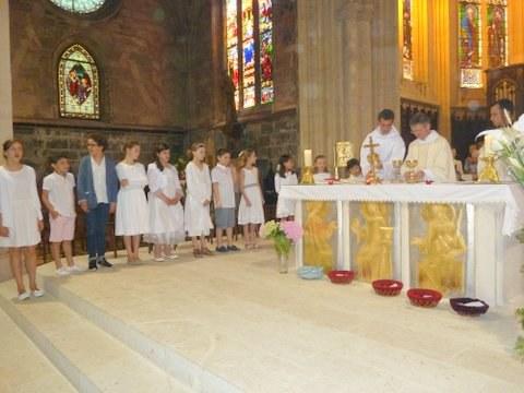 première communion 2015 06