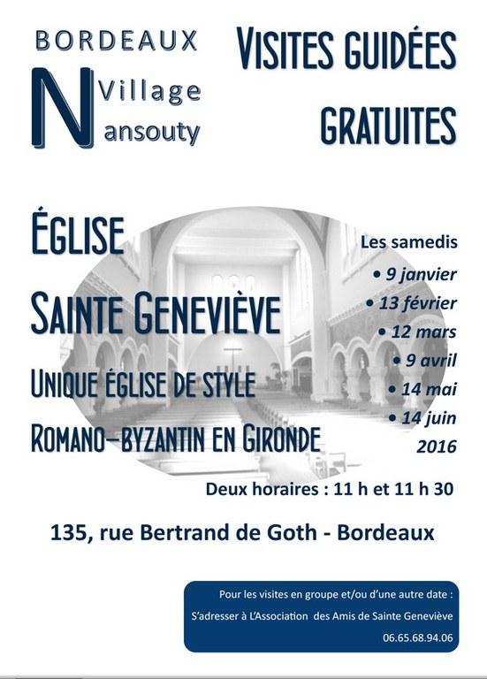 visite sainte genevieve 2