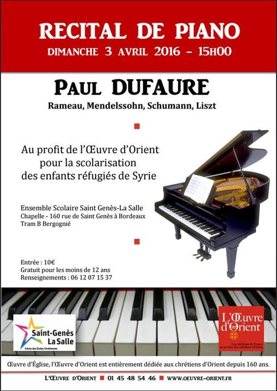recital piano st genes 2
