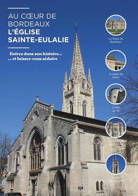 Sainte Eulalie Couvre 1