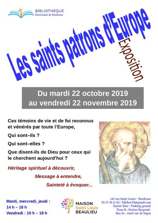 saints_patrons_europe