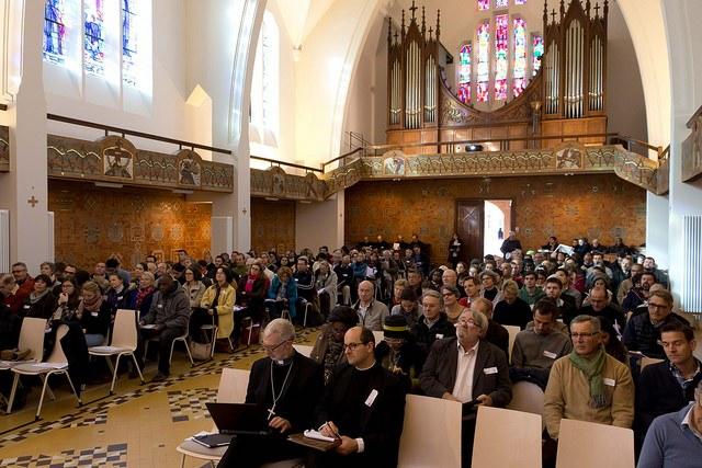 Première assemblée synodale 28 novembre 2016